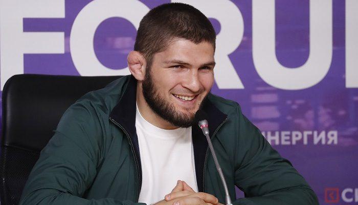Нурмагомедов влезе в Топ 3 на най-високоплатени бойци в UFC