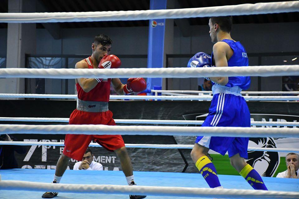 "Осем родни боксьори излизат днес в полуфинални битки на ""Странджа"""