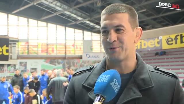 Христо Маринов: Можехме да спечелим още една квота