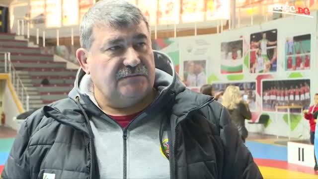 Треньорът на свободняците Валентин Ангелов: Положението не е цветущо (ВИДЕО)