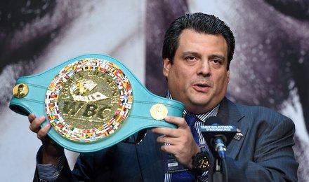 Президентът на WBC: Човек може да полудее от информация