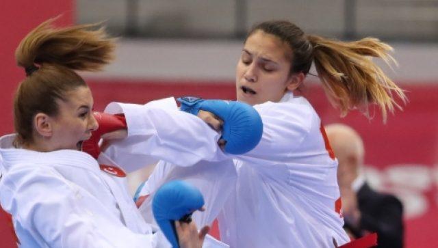 Ивет Горанова ще бъде посланик на Европейската седмица на спорта