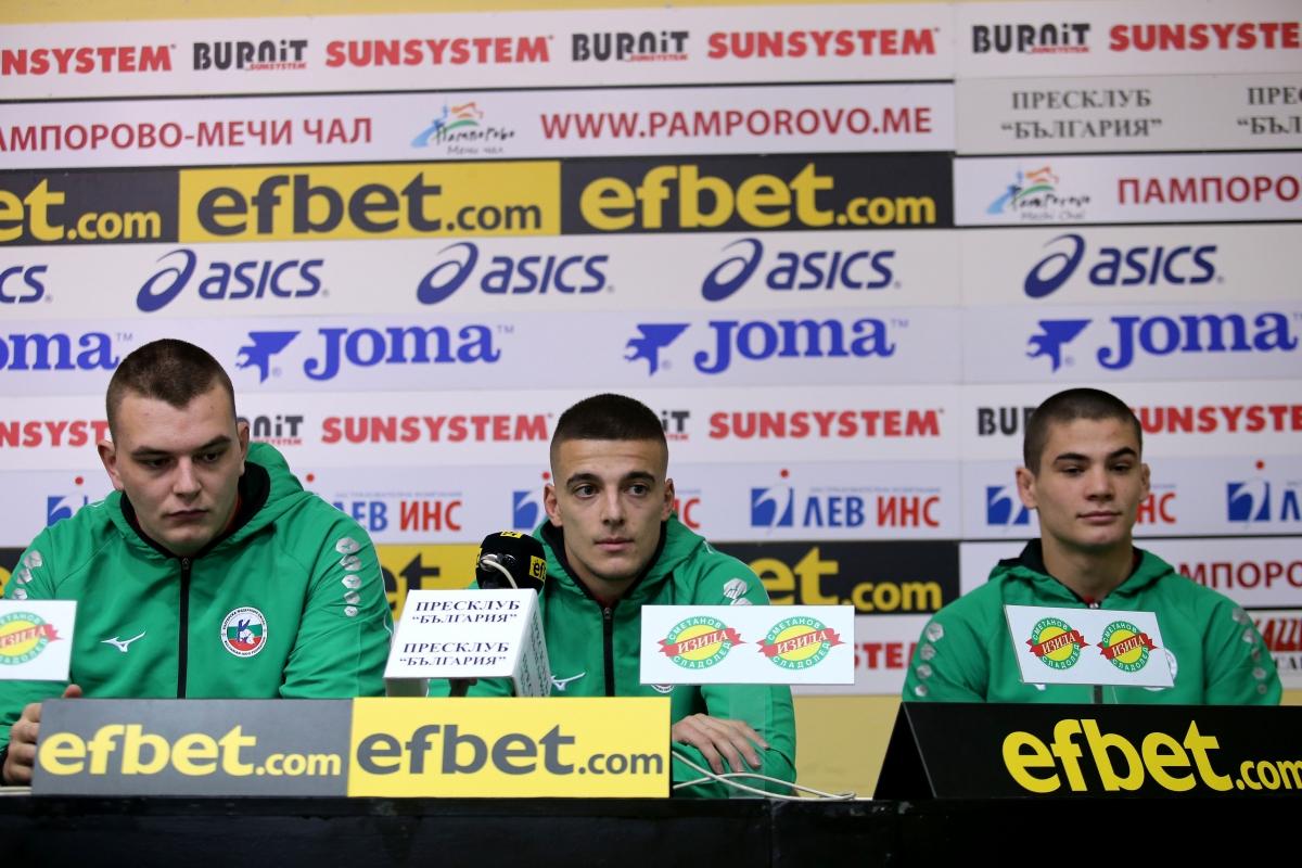 Европейската купа в София ще бъде проверка за младите ни джудисти (ВИДЕО)