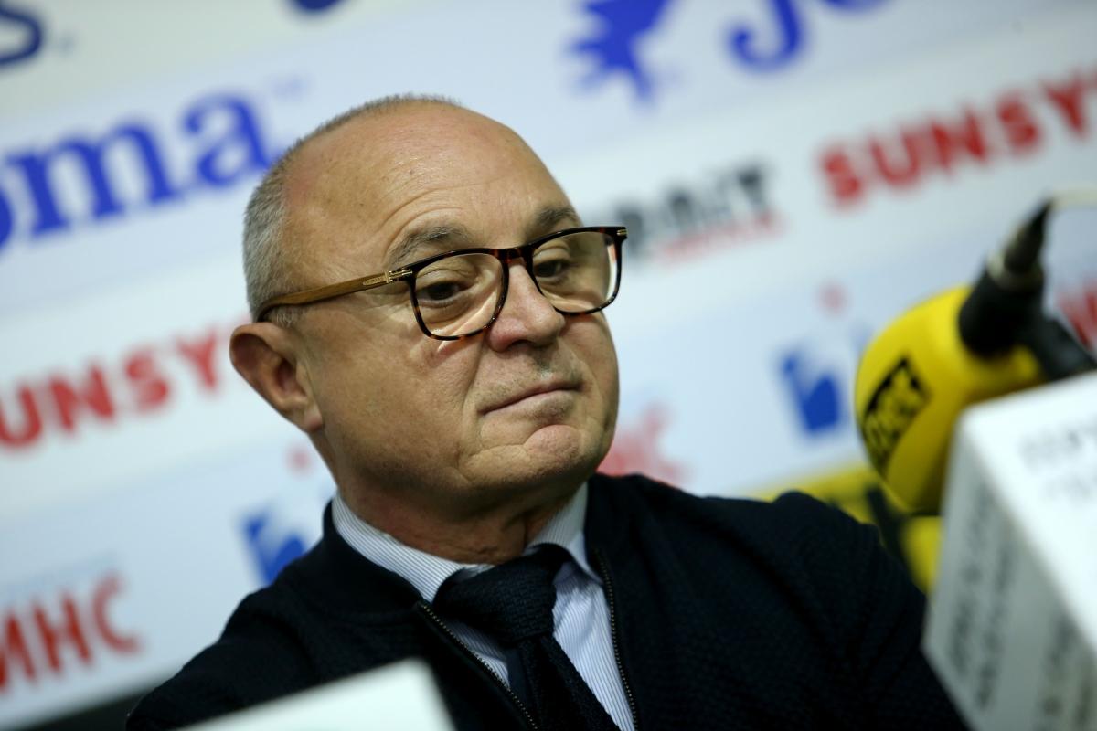 България получи знамето за домакинство на Евро 2022 по джудо (СНИМКИ)