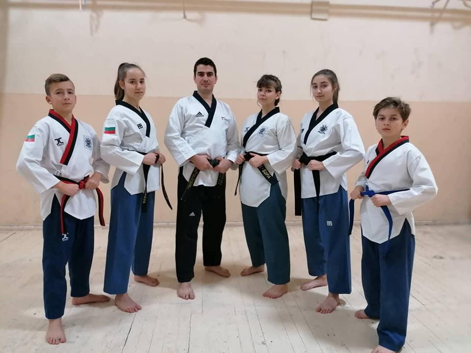 Шестима българи стартират днес на силен турнир по пумсе