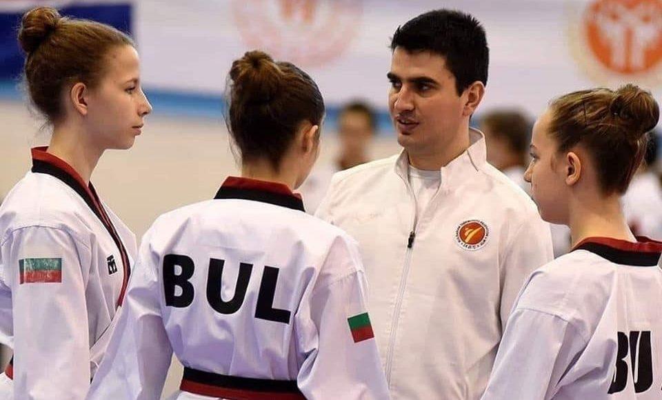 България със силно присъствие на Световното по пумсе