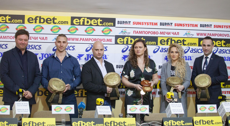 В над 1400 училища в България има клубове по бойни спортове (ВИДЕО)