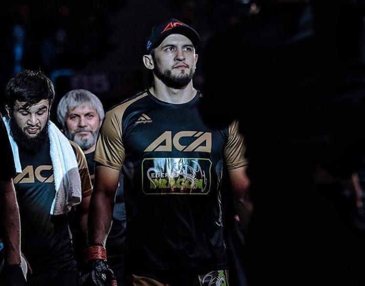 UFC си връща руски боец (ВИДЕО)