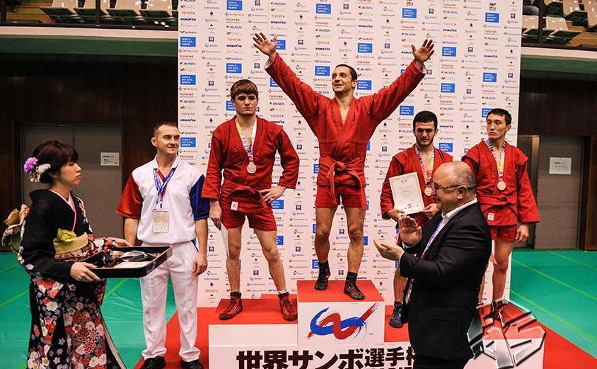 Световен шампион застава начело на спортното училище на ЦСКА