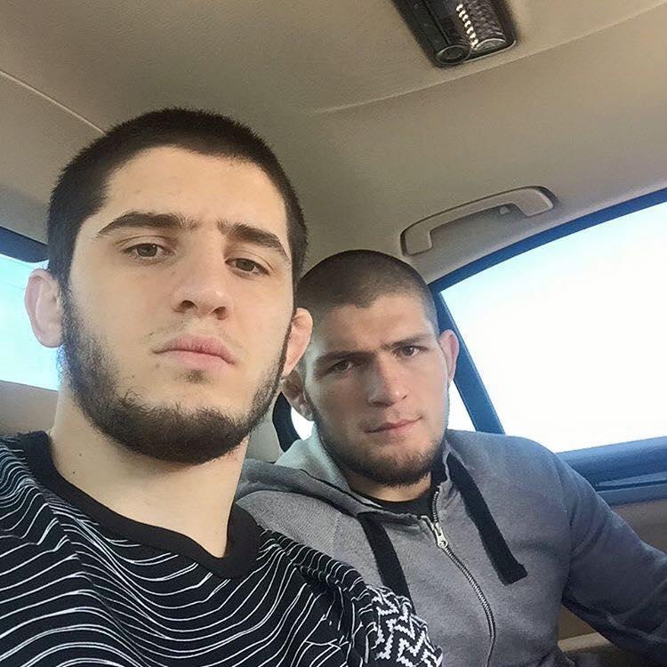 Хабиб Нурмагомедов с призив към UFC (ВИДЕО)