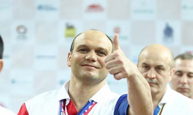 Иван Нетов ще е главен съдия на турнир по самбо в Минск