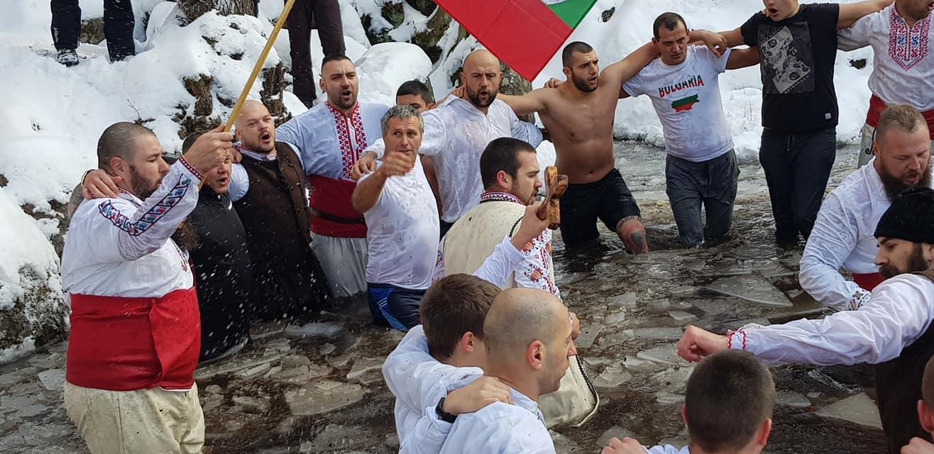 Шампион по кикбокс се пребори за кръста в пернишко село