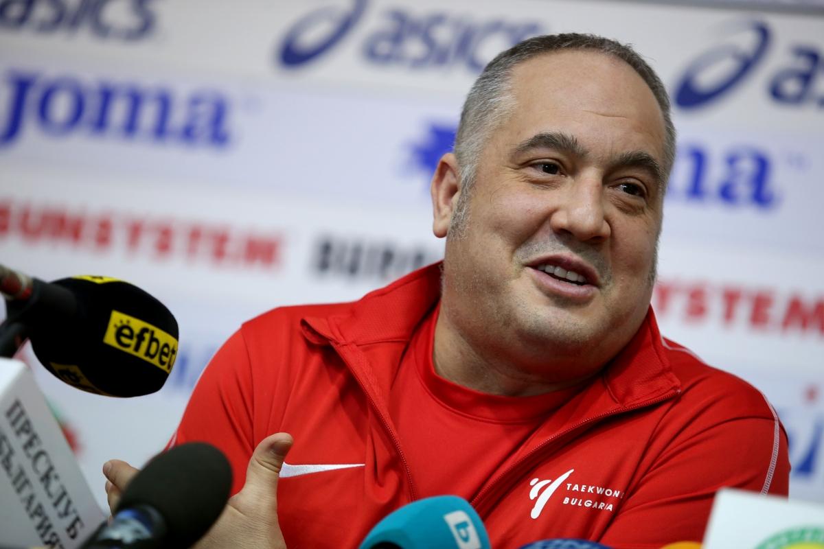 България обмисля домакинство на олимпийска квалификация