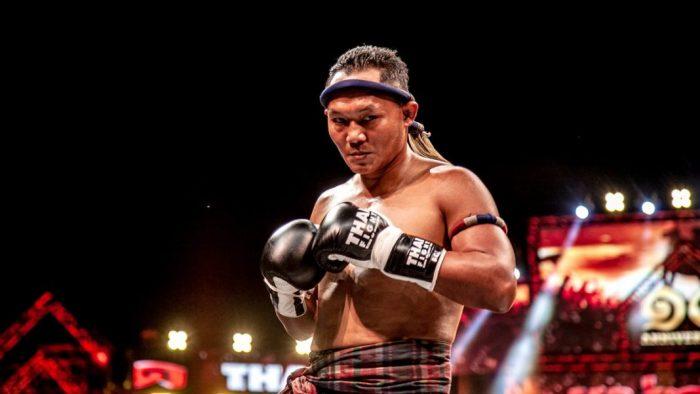 Саенчай се завръща на ринга в края на месеца (ВИДЕО)