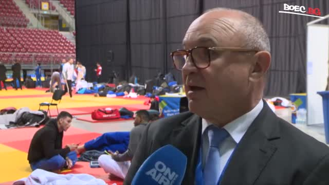 България иска Гран при по джудо през 2023 г. (ВИДЕО)