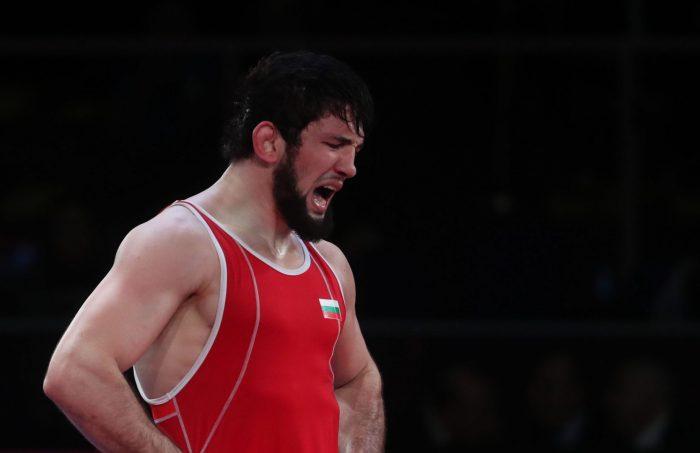 Магамаев стигна финал в Киев, Янева и Милов ще спорят за бронз