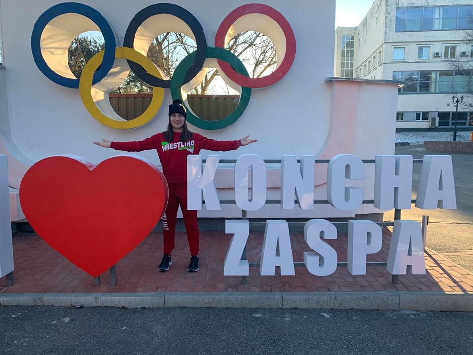 Биляна Дудова: Гоня четвърта евротитла, но целта е квота за Токио