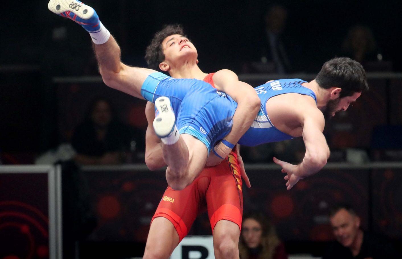 Класиците разбраха пътя си към медалите на Световното в Уфа