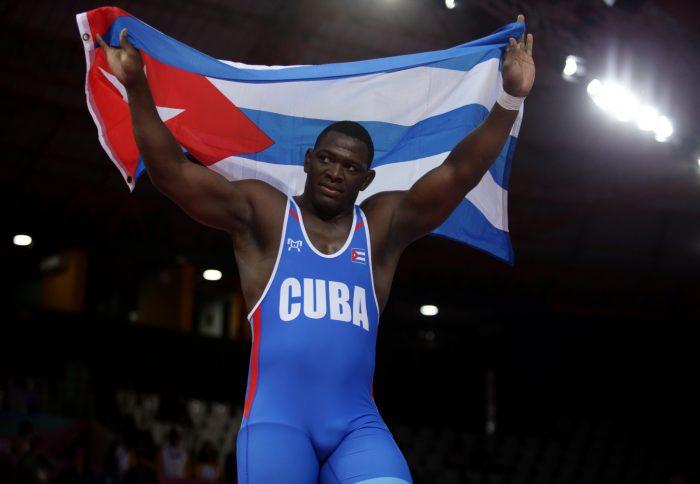 Кубинска легенда в борбата се отказва след Игрите в Токио