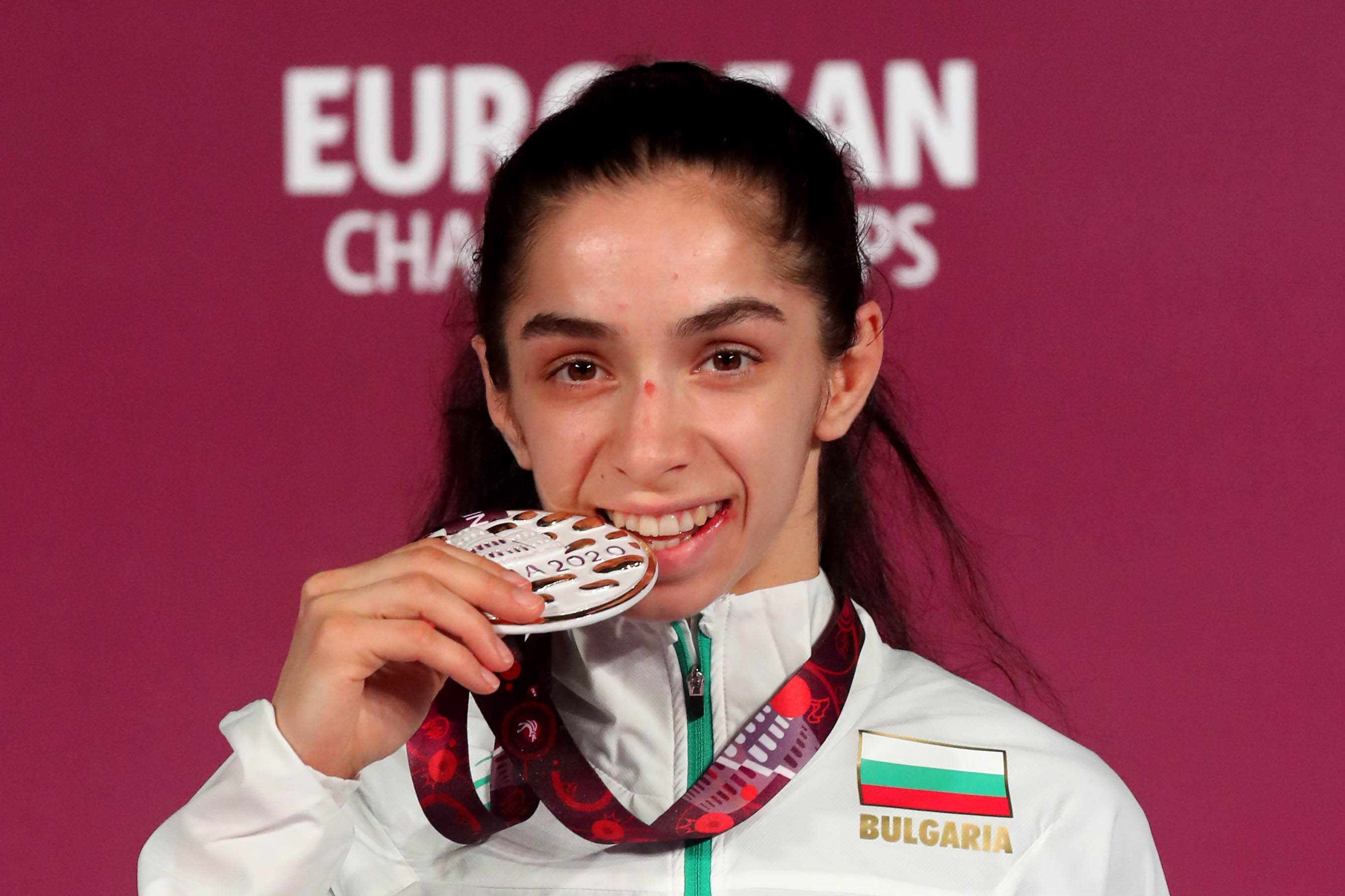 Селишка донесе бронз на България