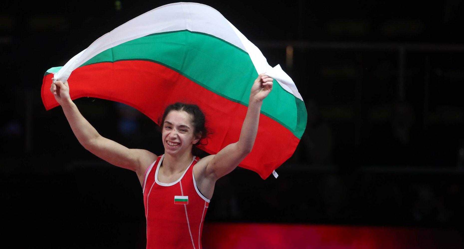 Селишка и Николова завоюваха златни медали в Будапеща
