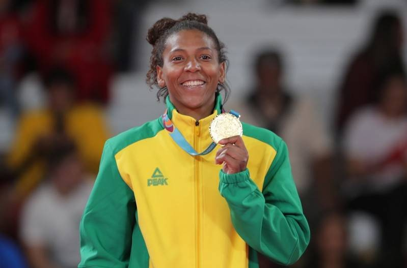Настояща олимпийска шампионка по джудо ще пропусне Игрите в Токио