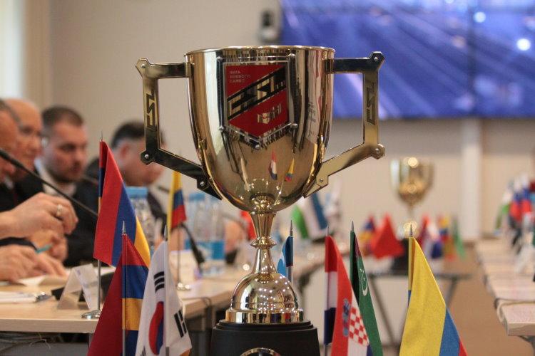 Огромна крачка за Професионалната лига по бойно самбо