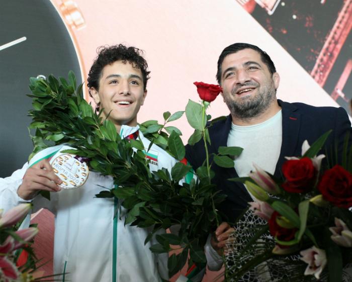 Едмонд и Армен Назарян говорят след големия успех в Италия (ВИДЕО)