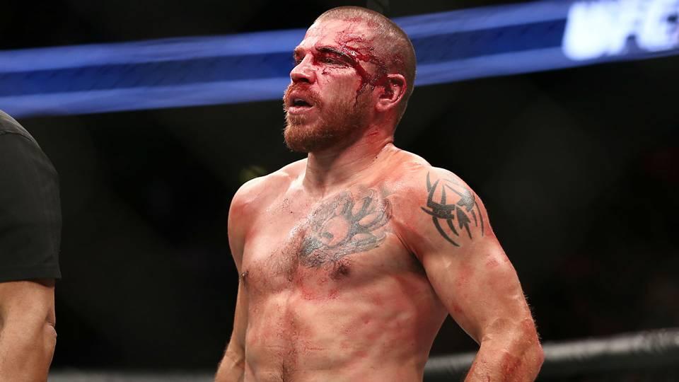 Коронавирус провали сблъсък в UFC (ВИДЕО)