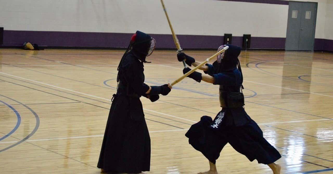 Джи-гейко или тренировъчният бой в кендо (Част 1)