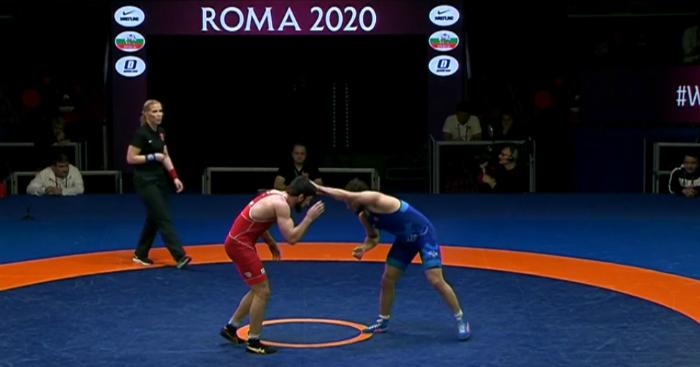 Без медали за България в свободния стил на Евро 2020