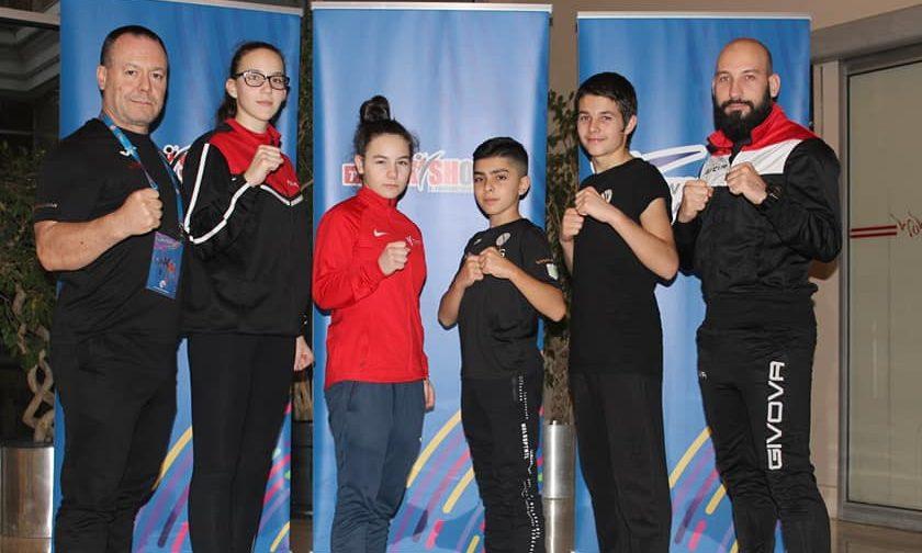България спечели бронз на турнир по таекуондо в Турция