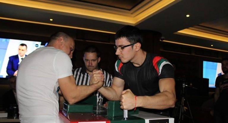 Турнир по канадска борба ще има днес в София