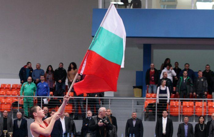 Преместиха шампионата по свободна борба за момчета в Сливен