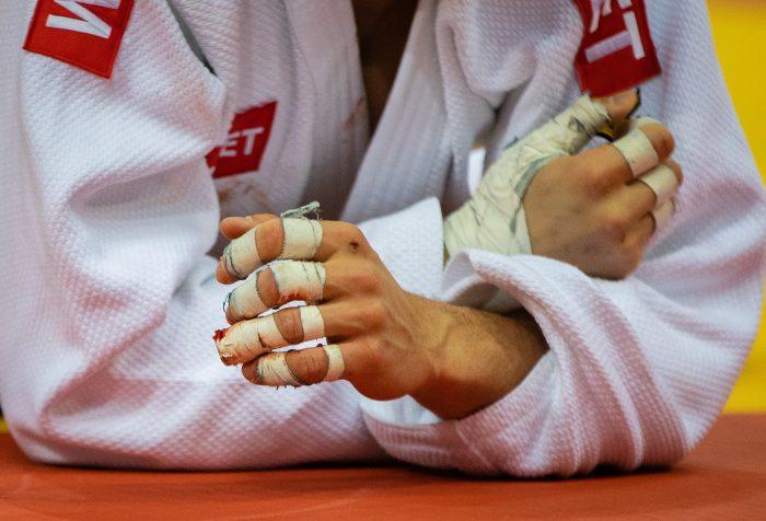 Планират връщане на международните джудо турнири през септември