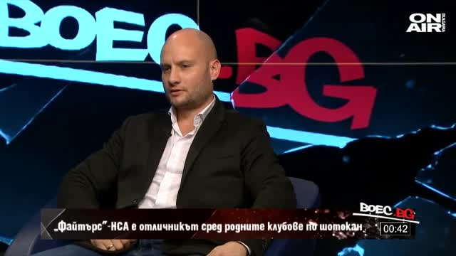Радослав Пенов: Имаме много талантливи деца (ВИДЕО)