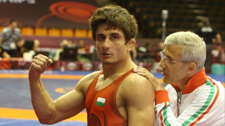 Новачков няма да преследва олимпийска квота