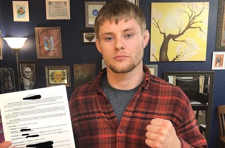 Звезда от UFC: Правителството създаде коронавируса