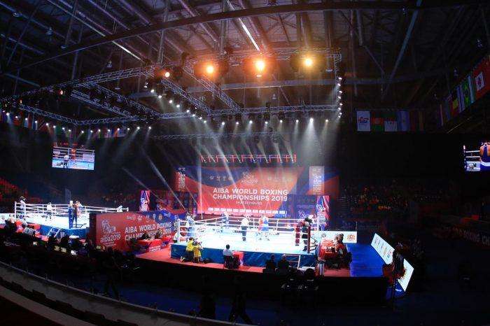 Световното по бокс за мъже ще се проведе през ноември