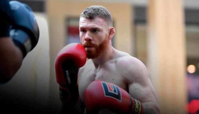 Ирландския дракон влиза в историята на UFC