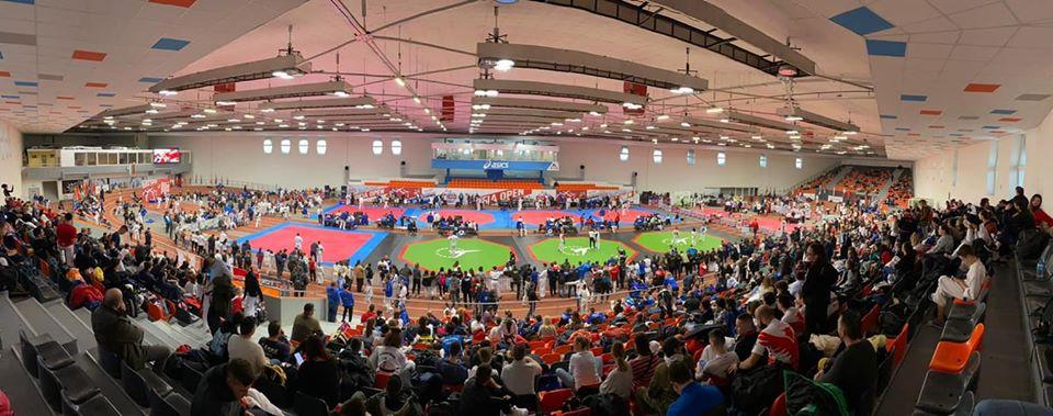 България приема Световното по олимпийско таекуондо за кадети
