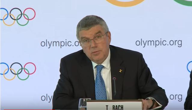 МОК отделя сериозна сума в помощ на спорта