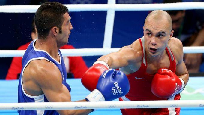 Боксовата олимпийска квалификация ще се проведе догодина