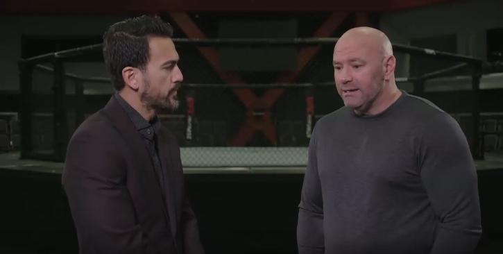 Официално: UFC 249 няма да се проведе на 18 април (ВИДЕО)