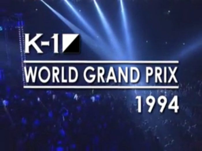 Класика в жанра: Петер Артс – Масааки Сатаке 1994 г. (ВИДЕО)