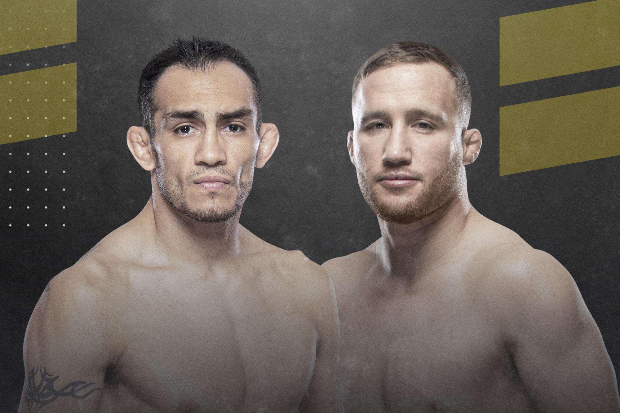 Петъчни прогнози: Зрелищни нокаути на UFC 249