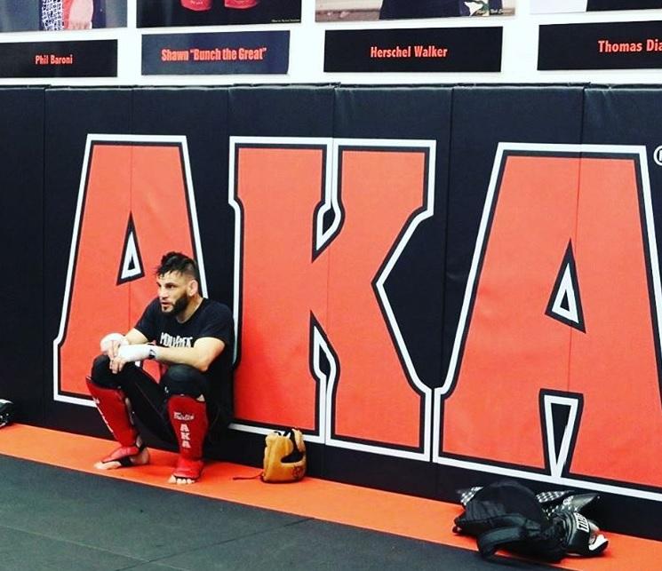 Бивш претендент за титлата в UFC: ММА вече не е спорт