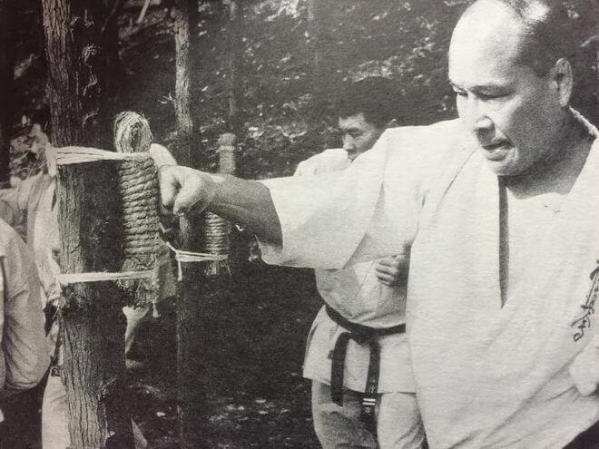 Да си спомним за Сосай Масутацу Ояма (ВИДЕО)