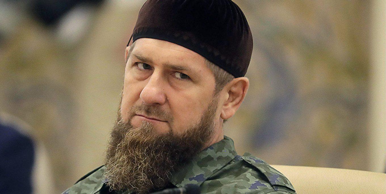 Кадиров демонстрира борбата на Чечения с коронавируса (ВИДЕО)
