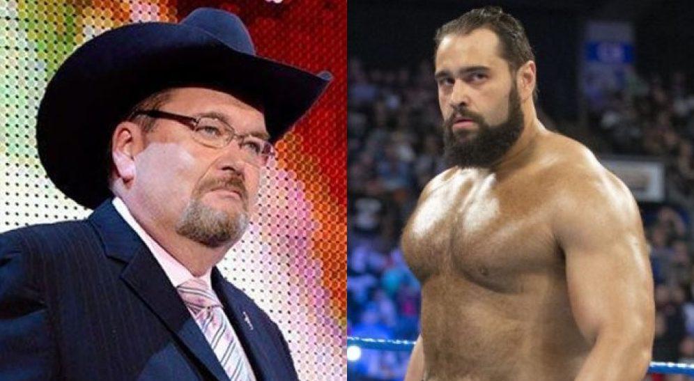 Член на залата на славата на WWE похвали Русев